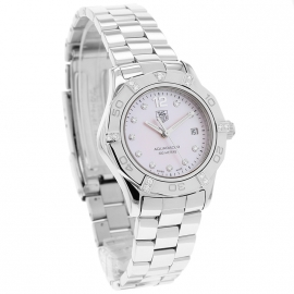 TA20742S Tag Heuer Ladies Aquaracer Dial