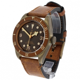 Tudor Heritage Black Bay Bronze