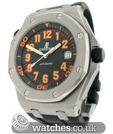 Audemars Piguet Royal Oak Offshore Scuba Special Edition