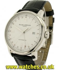 Baume & Mercier Classima Executive