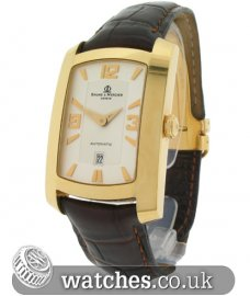 Baume & Mercier Hampton Automatic 18ct