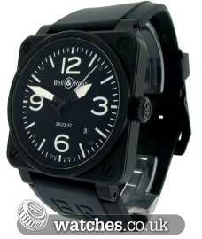 Bell & Ross BR 03-92 Carbon