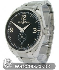 Bell & Ross Vintage 123 Officer