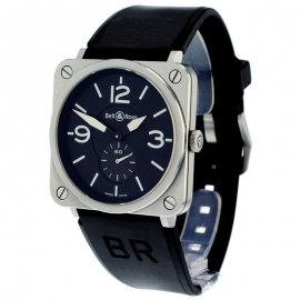 Bell & Ross Aviation BR S Quartz
