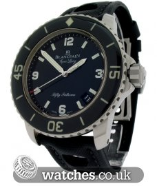 Blancpain Fifty Fathoms Aqua Lung Limited Edition