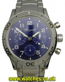 Breguet Type XX Aeronavale Limited Edition