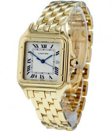 Cartier Panthere 18ct