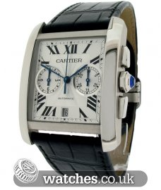 Cartier Tank MC Large Model
