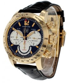 Chopard Mille Miglia Jacky Ickx Edition 4 Limited Series