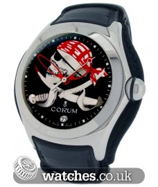Corum Bubble Privateer Limited Edition