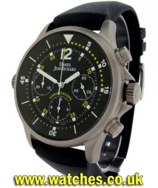 Daniel JeanRichard Chronoscope
