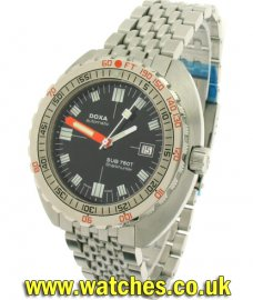 Doxa Sharkhunter Limited Edition