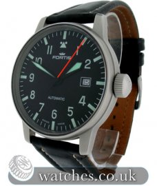 Fortis Flieger Automatic