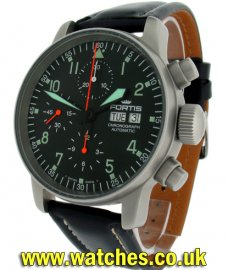Fortis Pilot Professional