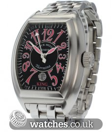 Franck Muller King Taormina Limited Edition