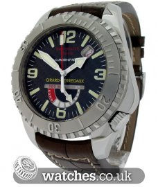 Girard Perregaux Sea Hawk II USA 71 BMW Oracle Racing