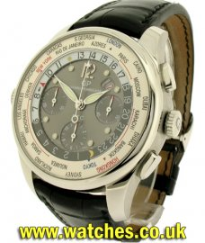 Girard Perregaux WW.TC Financial Limited Edition