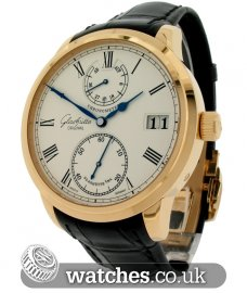 Glashutte Original Senator Chronometer