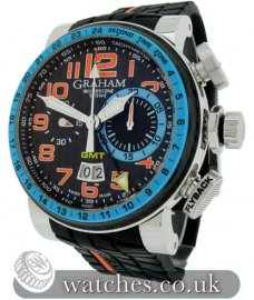 Graham Big Silverstone Stowe Racing GMT Limited Edition