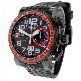 Graham Grand Silverstone Stowe GMT Limited Edition
