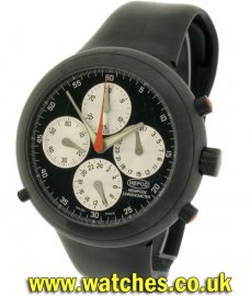 Ikepod Hemipode Chronograph Limited Edition