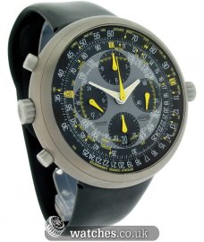 Ikepod Megapode Chronograph Limited Edition