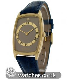 Jaeger LeCoultre Vintage Dress Watch 18ct