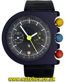 LIP Roger Tallon Chronograph