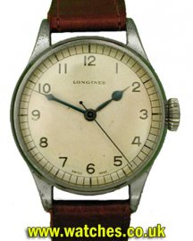 Longines Vintage Pilots Watch