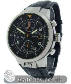 Muhle Glashutte Lufthansa Collection