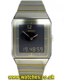 Rado Integral Multifunction