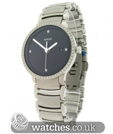 Rado Ladies Centrix Diamond Quartz
