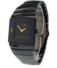 Rado Sintra Multifunction Midsize
