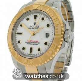 Rolex Yachtmaster Large Size
