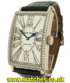 Roger Dubuis Much More 18ct White Gold