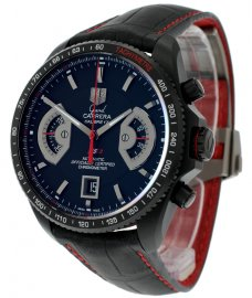 Tag Heuer Grand Carrera Calibre 17 RS2 Chronograph