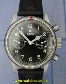 Tutima Pilots Watch