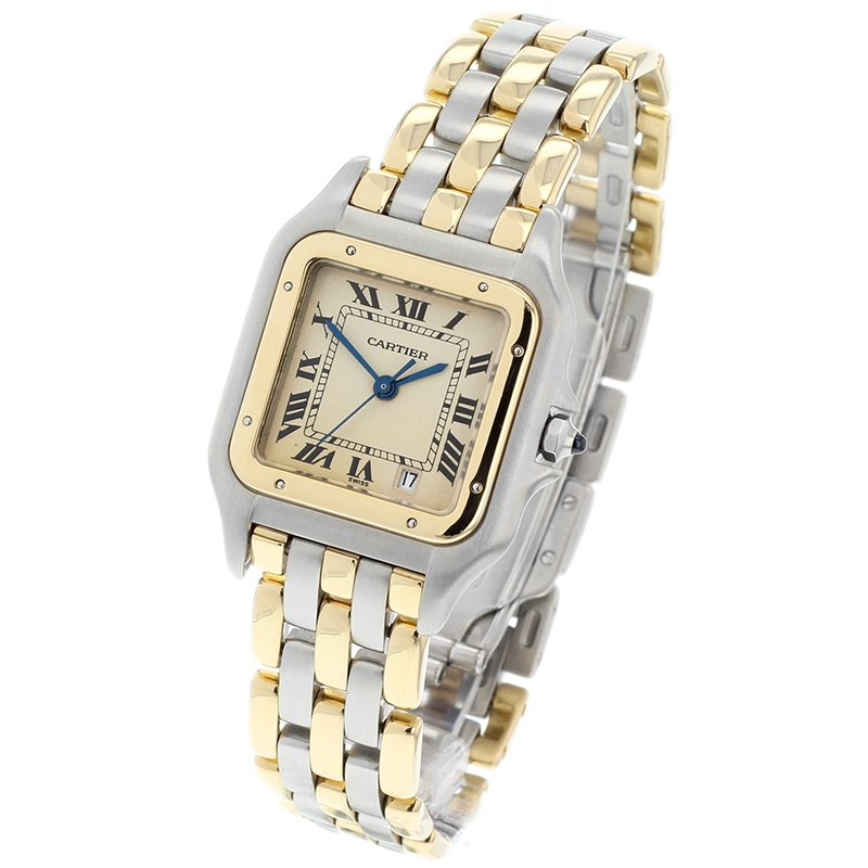 Cartier Panthere Midsize 3-Row