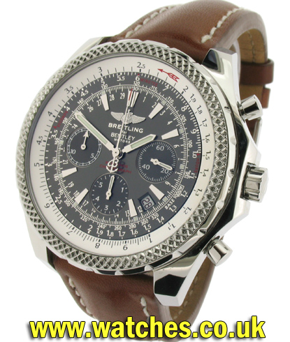 breitling bentley watches a25362 price