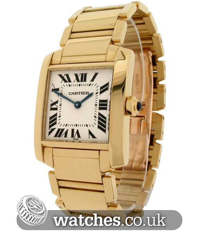Cartier Tank Watches Ca