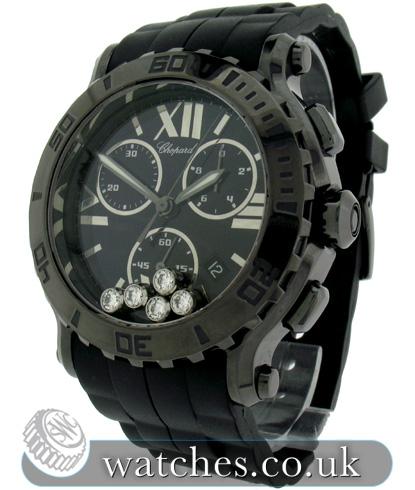 Cheap Chopard Happy Sport Chrono Watches