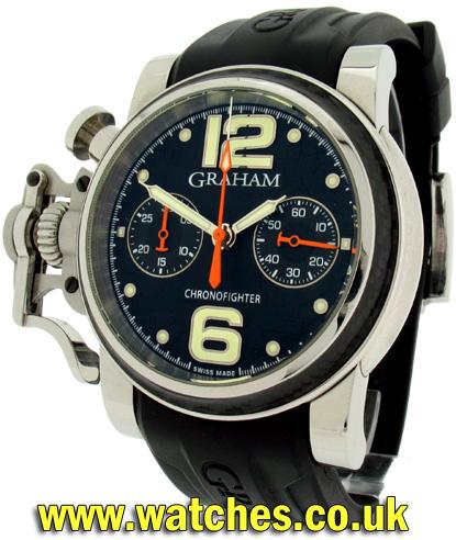 Ladies Graham Watches