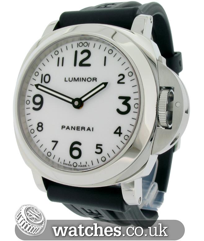 Panerai Base Watches Ladies