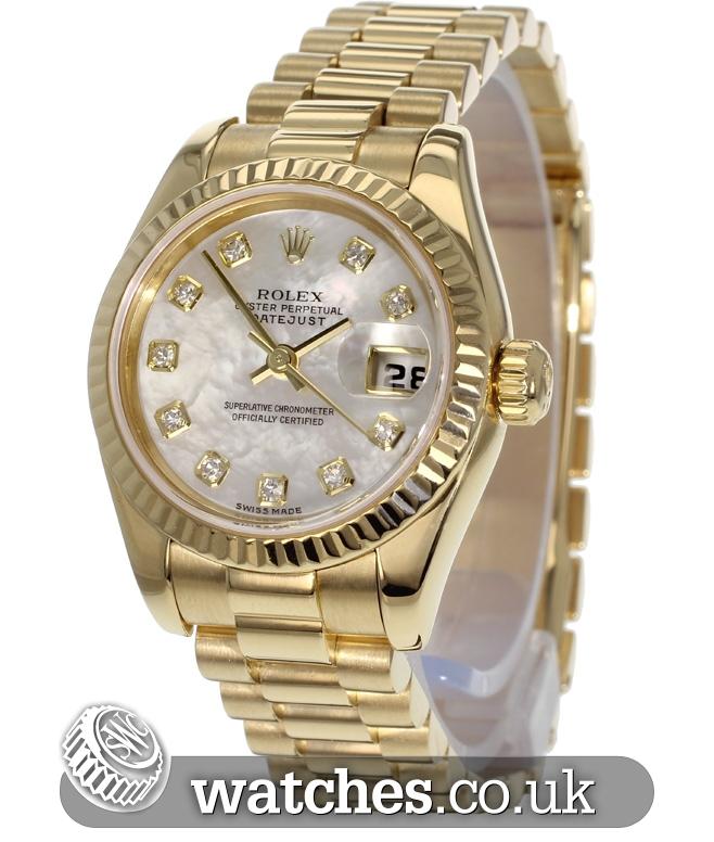 Price Rolex Watches Uk