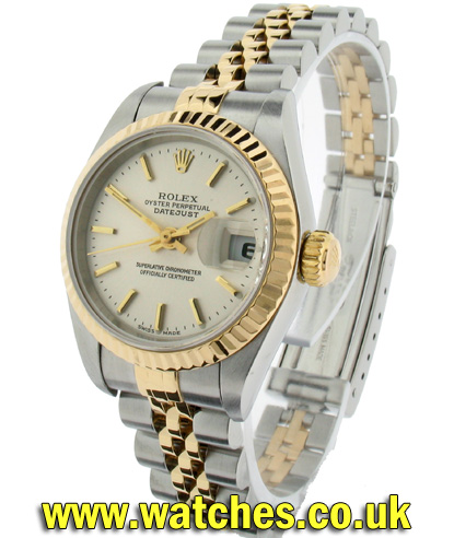 Rolex Oyster Perpetual Datejust Price Ladies
