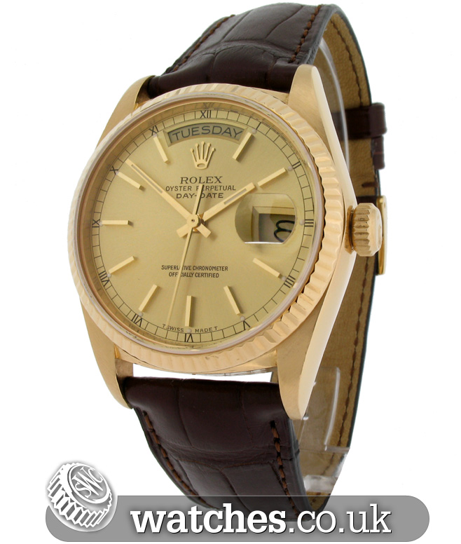 vintage watches dating