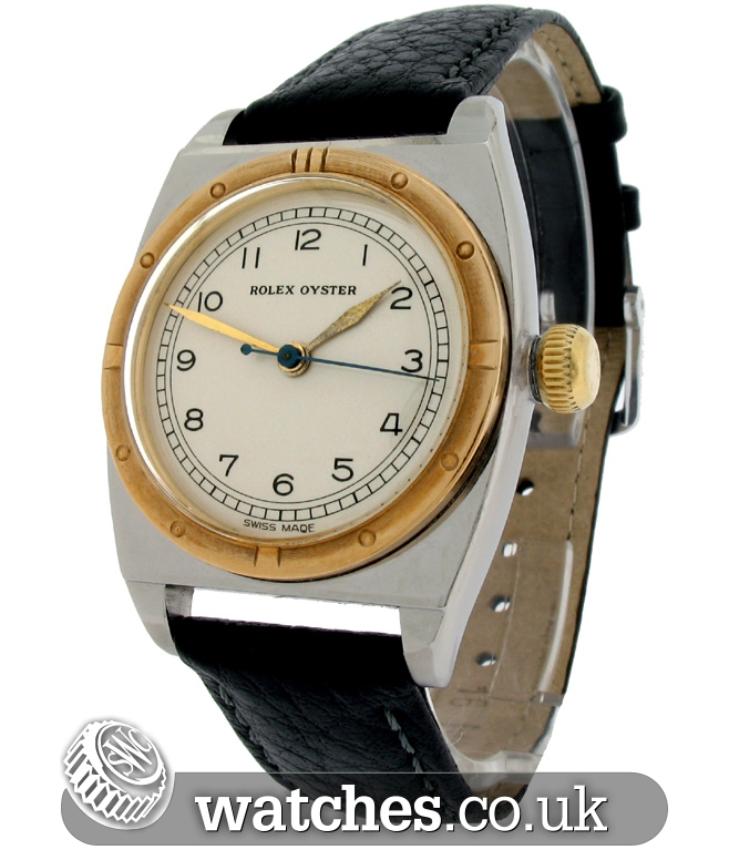 Rolex Vintage Oyster Viceroy Watch , 3359 , Ref RO,198F