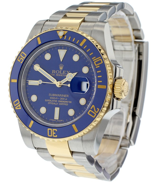thai dating rolex submariner date