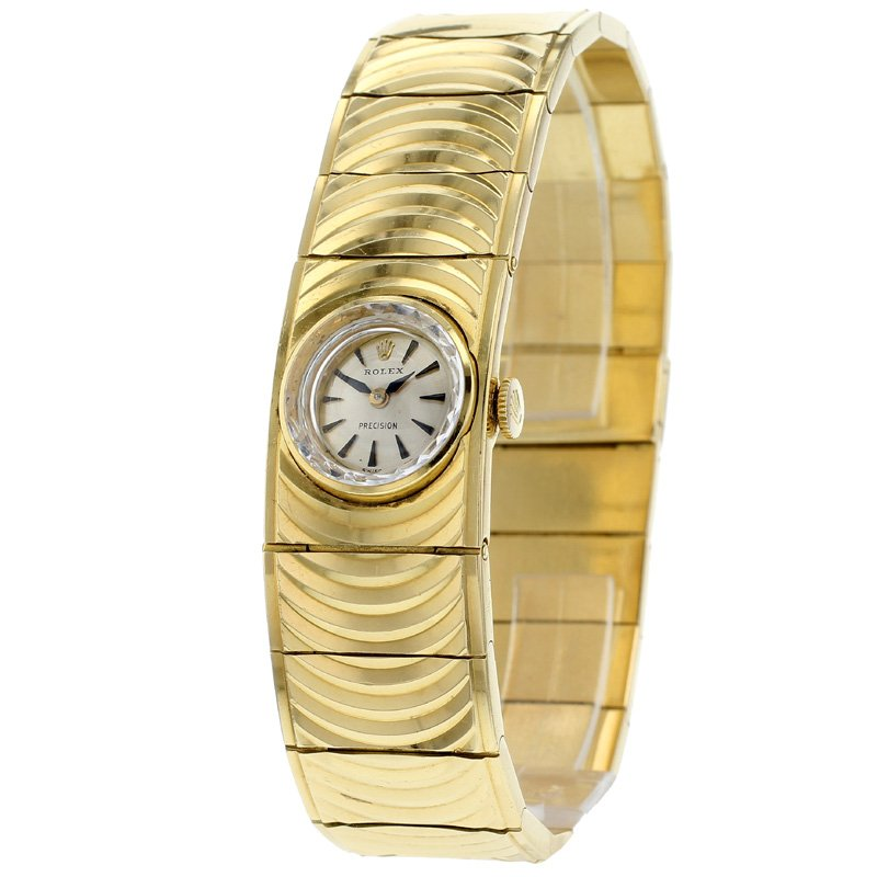Rolex Vintage Ladies Dress Watch