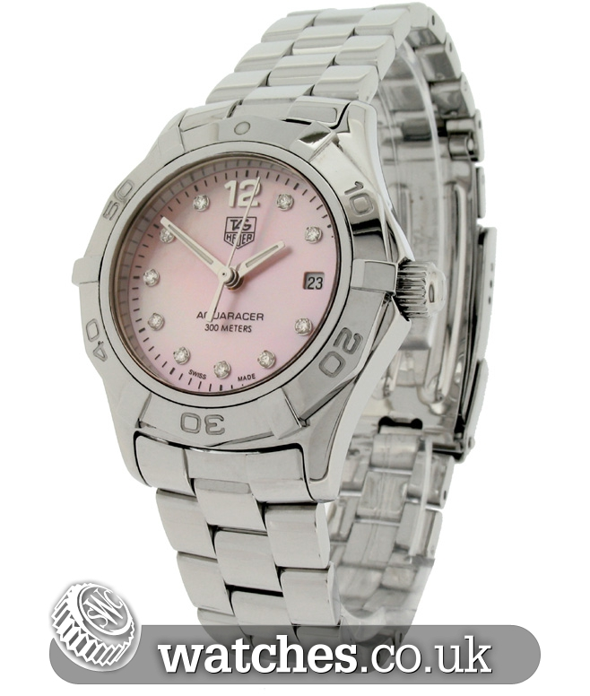 tag heuer watches uk